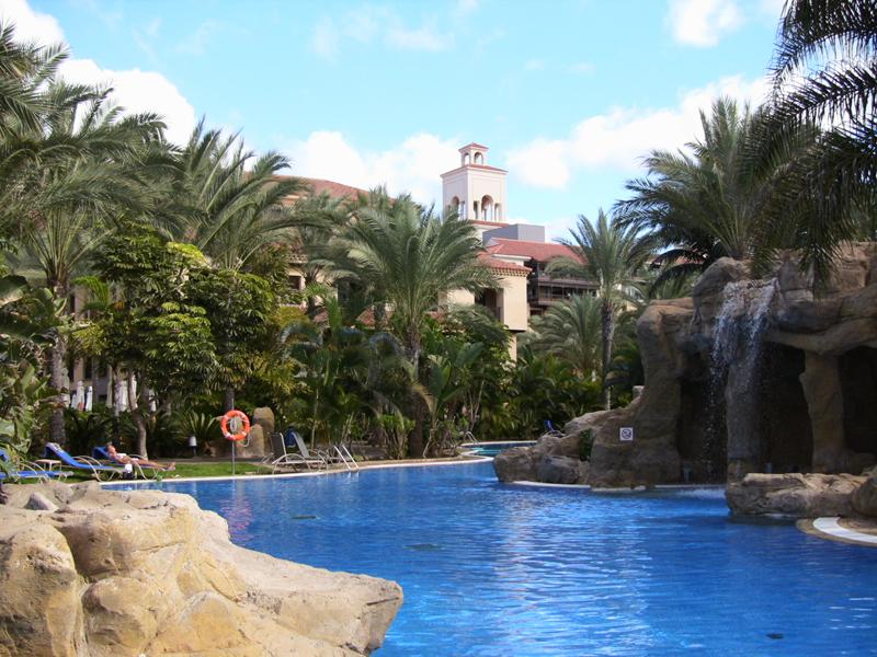 Gran Canaria Golfhotel