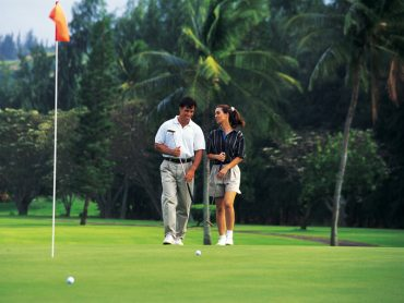 Gran Canaria Golfurlaub