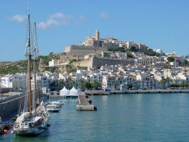 Ibiza Partyurlaub