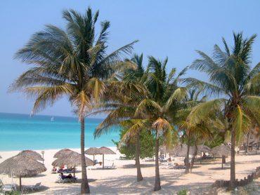 Kuba Partyurlaub