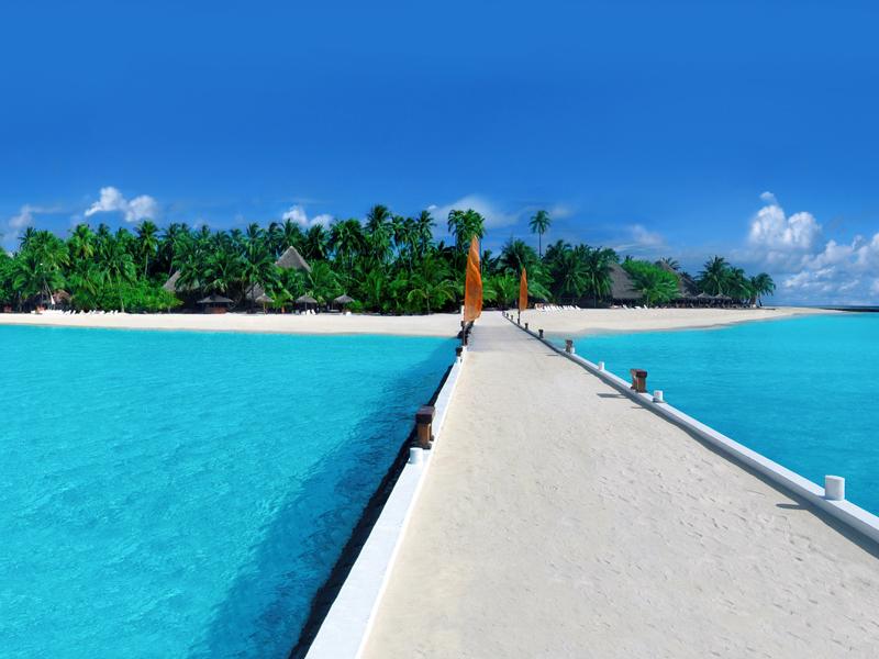 Malediven Tauchurlaub
