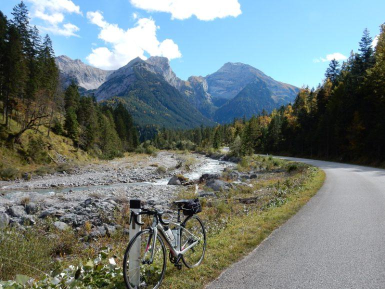 Radfahren Österreich
