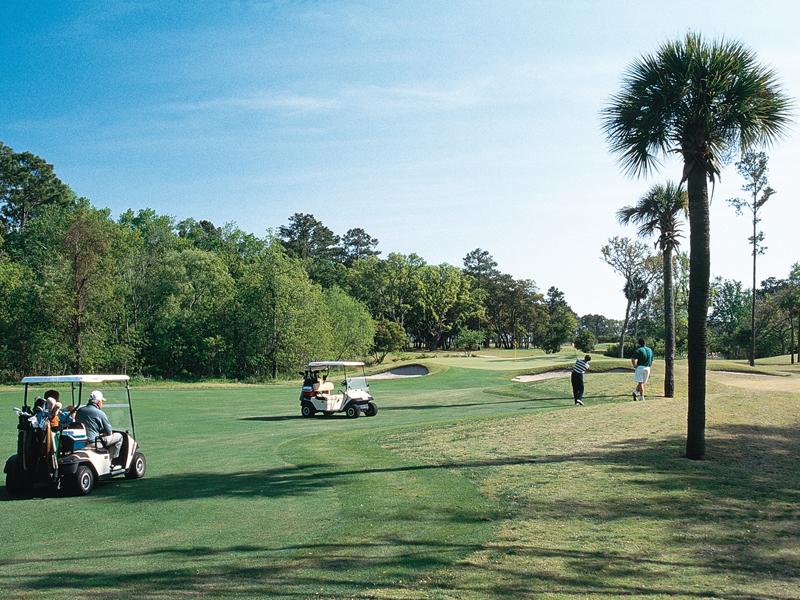 Tuerkei Golfurlaub