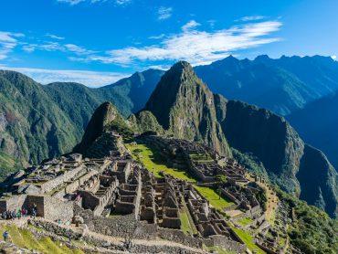 Aktivurlaub Peru