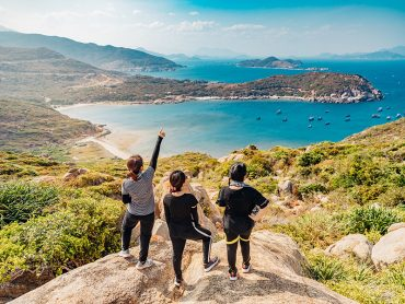 Immunsystem durch Urlaub stärken