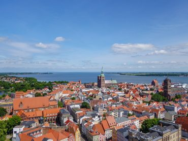 Stralsund - Altstadt